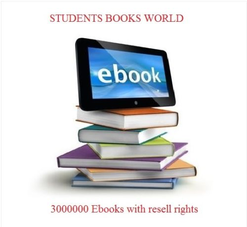 3 Million Plr Ebooks Collection And Articles With Master Resell